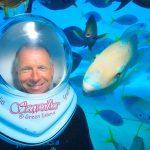ケアンズ グリーン島でシーウォーカーを!値段と所要時間、水中写真は?