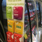オーストラリアのケアンズで格安SIMが熱い!スマホを1日200円以下で使う