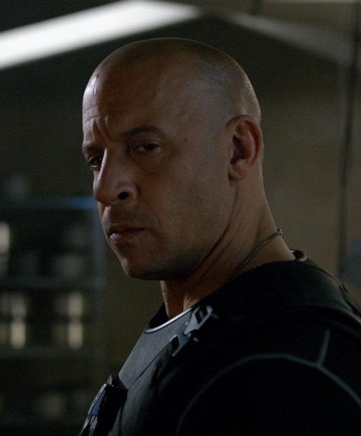 ヴィン・ディーゼル (Vin Diesel)