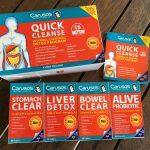 オーストラリアで確実に痩せる!15DAY Quick Cleanse Detox(デトックス)に挑戦