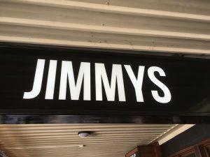 JIMMYS(ジミーズ)